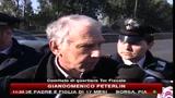Incendio campo rom, le parole del Comitato di quartiere