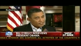 07/02/2011 - TV, Obama intervistato da Fox News