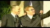 Sky news, Elton John: essere padre è come stare in paradiso