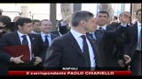 07/02/2011 - Foto proibite del premier in mano ai clan? Indaga Napoli