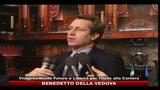 07/02/2011 - Della Vedova: sul federalismo il governo ha fatto una forzatura