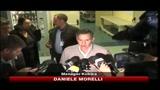 Manager Kubica: operazione OK siamo ottimisti per il futuro