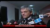 FIAT, Chiamparino: azienda italia, deve rimanere a Torino