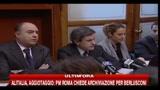 07/02/2011 - Alemanno: lutto cittadino per i bambini rom
