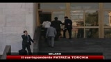 07/02/2011 - Ruby, slitta la richiesta di giudizio immediato per Berlusconi