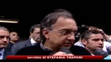 07/02/2011 - FIAT, Marchionne ipotizza un trasferimento a Detroit