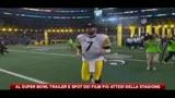 Al Super Bowl trailer e spot dei film più attesi della stagione