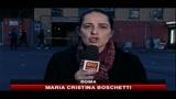 Bimbi morti a Roma, Napolitano: no ad accampamenti insicuri