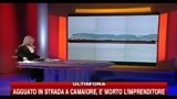 Oceano indiano, pertroliera italiana attaccata dai pirati