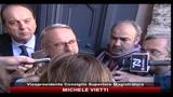 08/02/2011 - Giustizia, Vietti: gradirei che la funzione venisse prima dell'uomo
