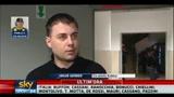 Dramma Kubica, parla il co-pilota