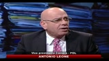 Processo breve, Leone (PDL) e Orlando (PD)
