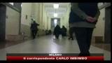 08/02/2011 - Ruby, Procura: inchieste Milano e Napoli per ora separate