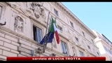 Inaugurato anno Giudiziario al Consiglio di Stato
