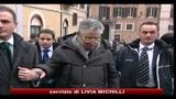 09/02/2011 - Federalismo, Calderoli: nessuno scontro con Quirinale