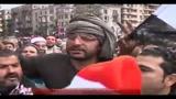 Egitto, manifestanti chiedono ricambio vertici