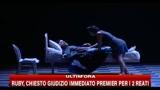 Il malato immaginario interpretato e diretto da Gabriele Lavia