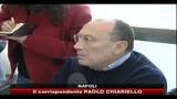 09/02/2011 - Le notti di Arcore negli sms della show girl Sara Tommasi