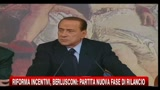 Ruby, Berlusconi: processo farsa, far causa allo Stato