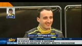 09/02/2011 - Incidente Kubica, scatta il toto-pilota