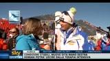 Sci, Mondiali: Innerhofer d'oro