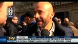09/02/2011 - Juventus - Inter, anticipazioni di Vialli