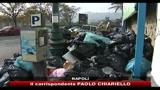 09/02/2011 - Emergenza rifiuti, a Napoli 1900 tonnellate in strada