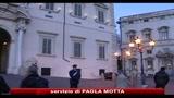 09/02/2011 - Federalismo, Napolitano incontra Bossi e Calderoli
