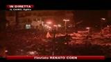 Egitto, in diretta l'inviato Renato Coen