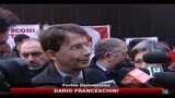 Franceschini: le ipotesi di denuncia del premier sono ridicole