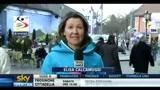 Sci, Mondiali: a spasso per Garmisch