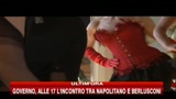 11/02/2011 - Tv, arriva Lady Burlesque