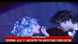 11/02/2011 - Teatro, Scamarcio come Romeo
