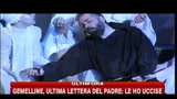 11/02/2011 - Teatro, Un fremito d'ali spettacolo su Padre Pio