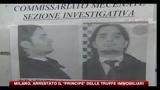 Milano, arrestato il principe delle truffe
