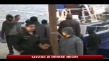 Lampedusa, emergenza immigrati da Tunisia ed Egitto