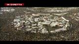 Egitto , Mubarak atterrato a Sharm El Sheikh