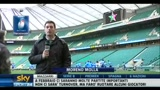 Rugby, l'Italia al Twickenham di Londra contro l'Inghilterra