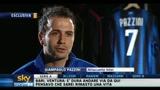 11/02/2011 - Verso il derby d'Italia: Matri vs Pazzini