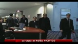 12/02/2011 - Fiat, attesa per incontro tra Governo e Azienda
