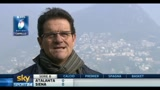 Rugby, Inghilterra-Italia: Capello cuore azzurro