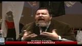 12/02/2011 - Giuliano Ferrara: Berlusconi torni quello del '94