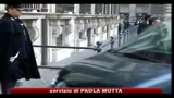 12/02/2011 - Vertice a palazzo Chigi tra governo e FIAT