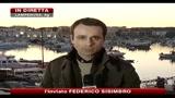 3mila migranti a Lampedusa, decretato stato di emergenza