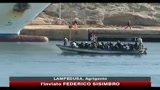 12/02/2011 - Sbarchi a Lampedusa, decretato stato di emergenza