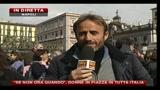So non ora quando, donne in piazza in tutta Italia: Napoli