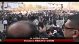 13/02/2011 - Egitto, torna a scorrere il traffico in piazza Tahrir