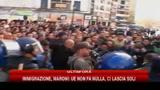 Algeria, manifestazioni contro governo
