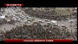 Egitto, sciolto il Parlamento e congelata la Costituzione