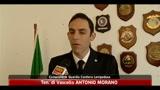 Sbarchi Lampedusa, parla il Tenente di Vascello Antonio Morano
